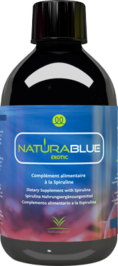 naturablue original
